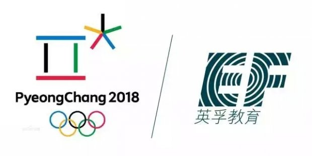 英孚教育倾情助力2018韩国平昌冬季奥运会图片