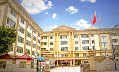 广州尚艺美发学校