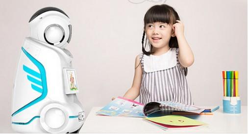 外国小孩学习素材