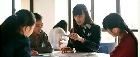 青岛英孚暑假,让你对英语轻松说easy
