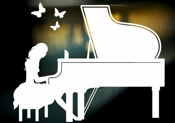 西安七彩云朵曲江新区校区旋律钢琴多彩班