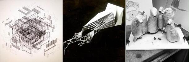 acg艺术留学特推建筑设计终极特训营_上海acg国际艺术