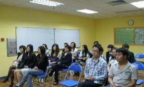 希诺麦田语言培训