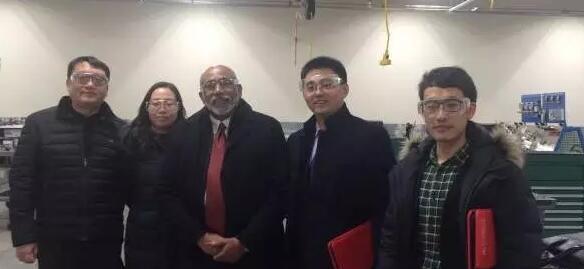 北京格瑞思国际高中