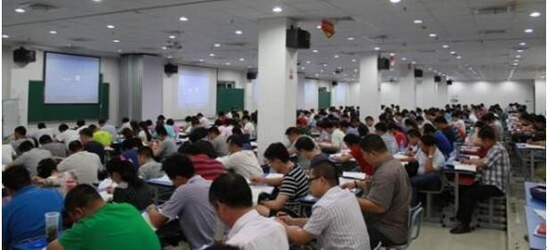 郑州学尔森教育
