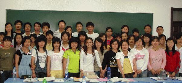 青岛英华外语培训学校