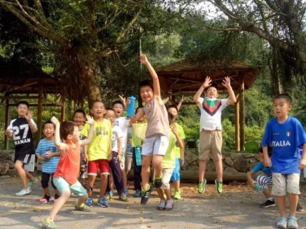 长沙励步国际儿童英语