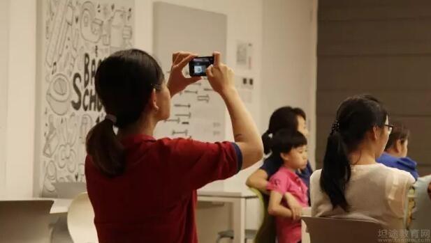 青岛励步国际儿童英语