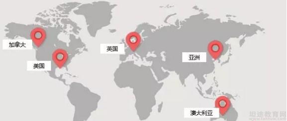 南京金吉列留学