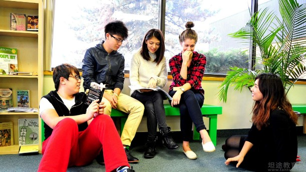 北京学大教育