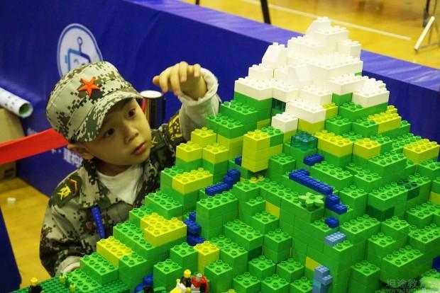 杭州创想童年早教