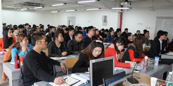 北京中华盛世婚庆培训