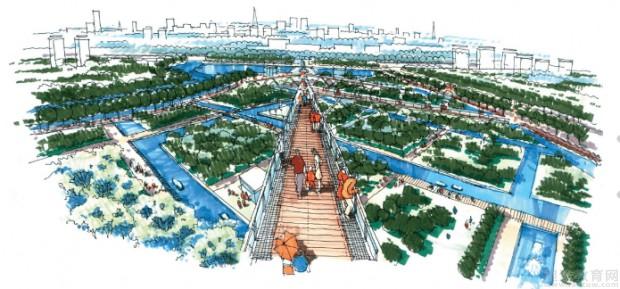 杭州九华山手绘军团