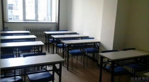 扬格外语校区