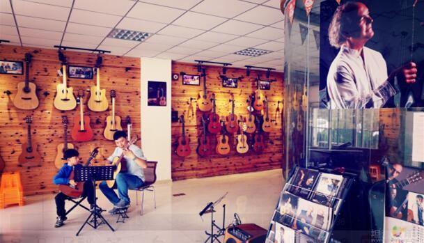 青岛吉他联盟