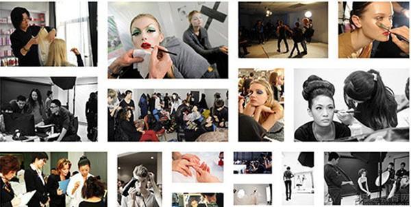 广州新时代美容美发化妆学校