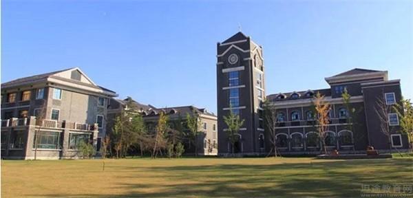 南京泰晤士学校怎么样