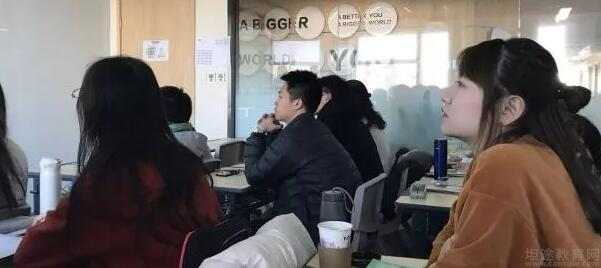天津新东方学校