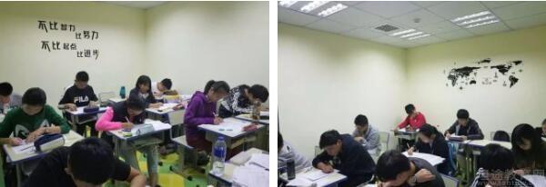 天津龙门尚学