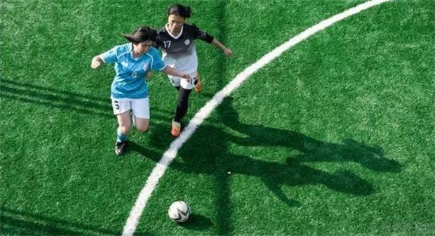 成都拉玛带你走进校园影像展 足球梦由此开始