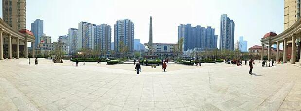 天津青年宫