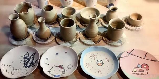 重庆坦途教育网 重庆百弗     当然这只是一个小插曲,毕竟陶瓷工艺不图片