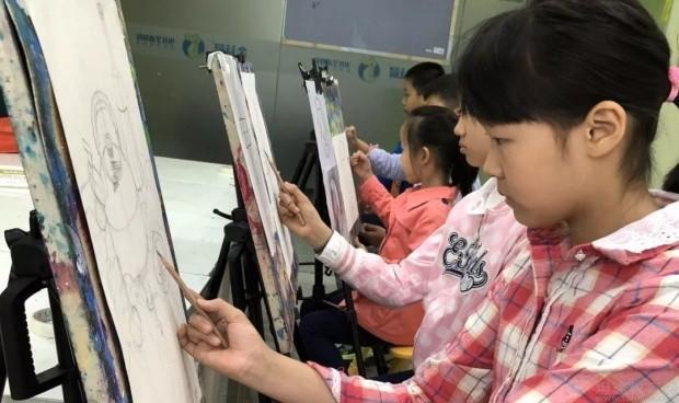 苏州金益晨少儿艺术教育