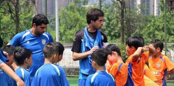 重庆拉玛足球学院