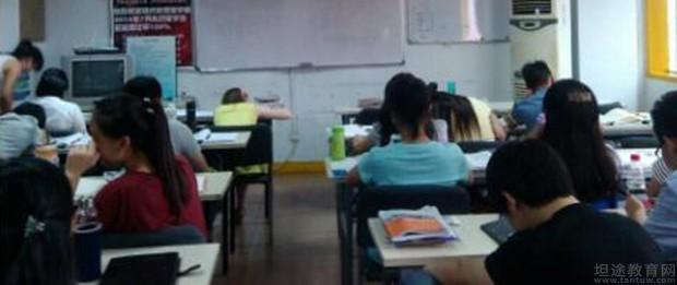 康桥语言培训