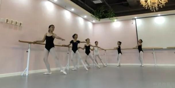 合肥培蕾国际芭蕾舞学校