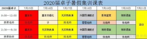深圳艺卓教育