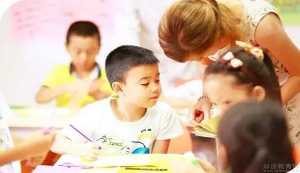 上海伊莱英语