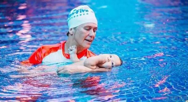 重庆海帆亲子游泳俱乐部