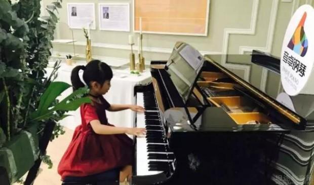 杭州音卓钢琴艺术中心