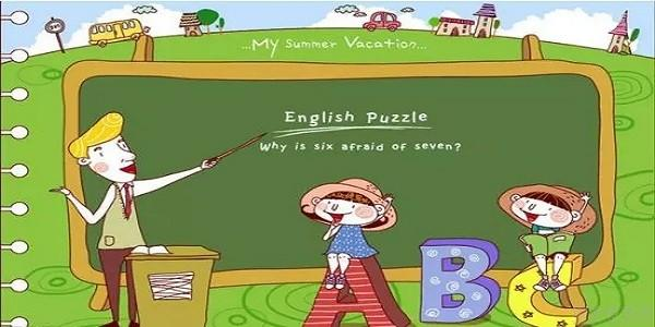 杭州博尔外语少儿英语思维培养
