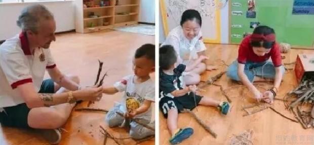 侨香国际幼儿园