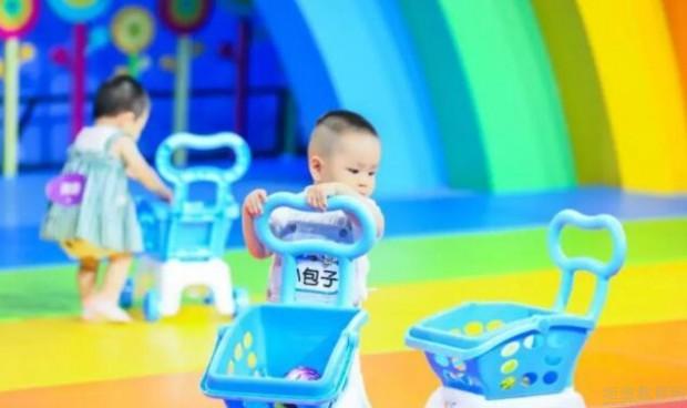 杭州美吉姆国际早教中心