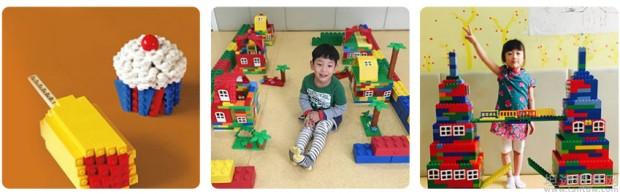 杭州创想童年早教课程