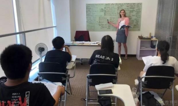 广州AAE美国学院