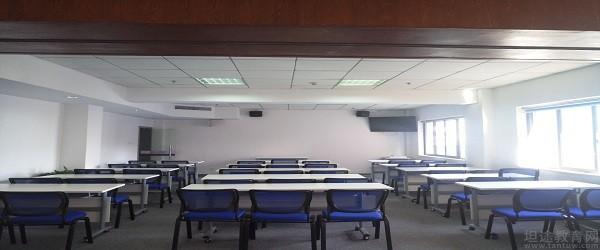 杭州众兴财教育