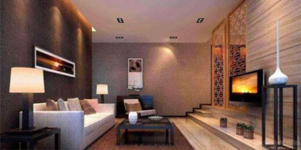 长沙中南设计室内设计