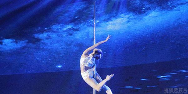 陕西华翎舞蹈学校