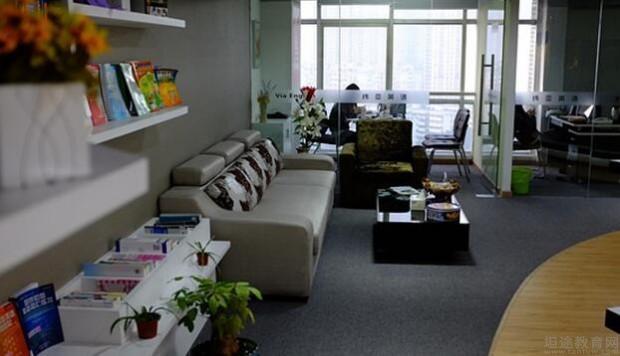 宁波纬亚教育环境
