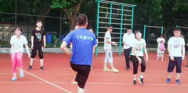 杭州正能量体育