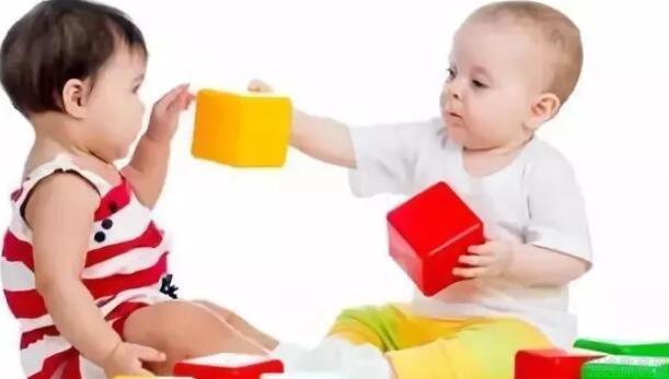 南京新爱婴早教
