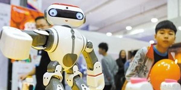 杭州酷哥机器人