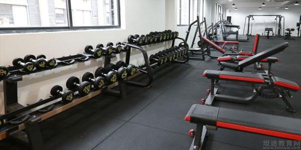 杭州567GO国际健身学院