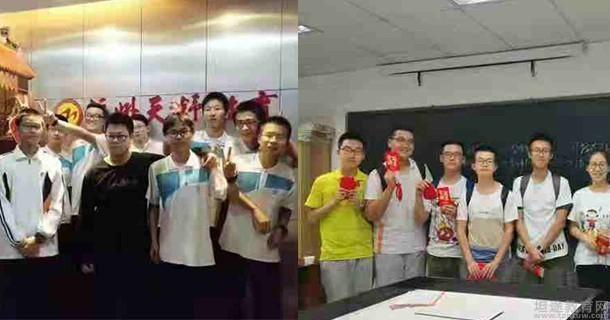 杭州天舒教育