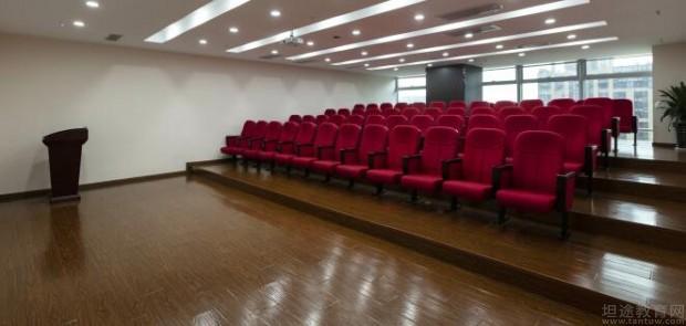 上海昂立嗨课堂