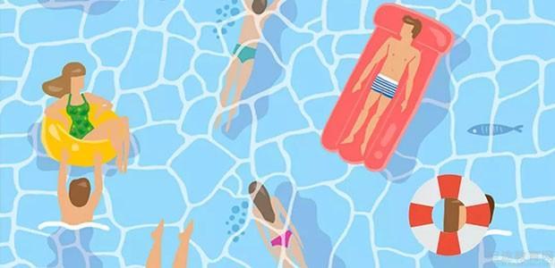 成都海帆亲子游泳俱乐部